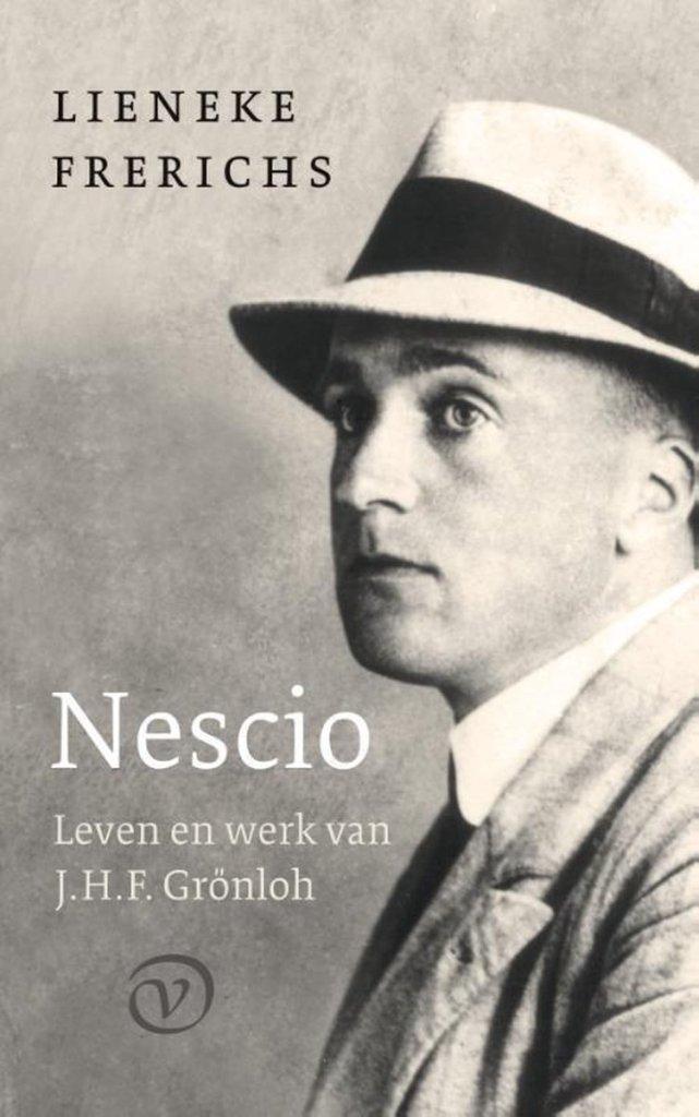 Lieneke Frerichs - Nescio