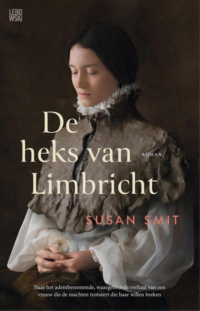 Susan Smit - De heks van Limbricht