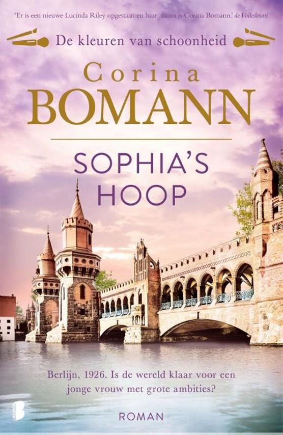 Corina Bomann - Sophia's hoop